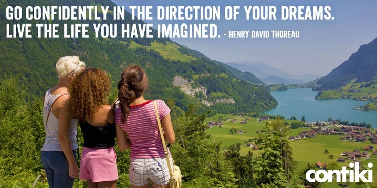 Dream.Explore.Discover