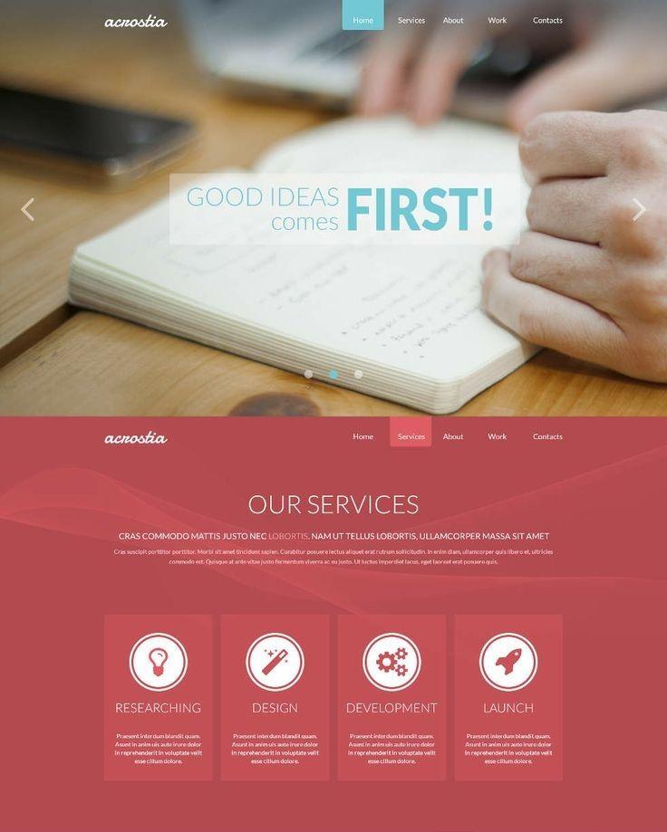 Web Design + Improve your sales