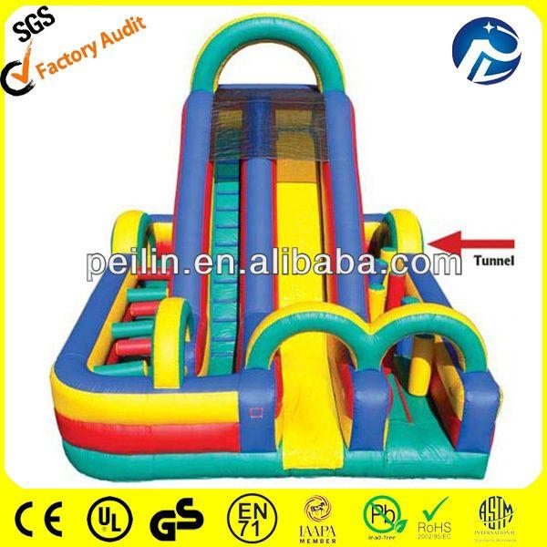 #water slide, #inflatable water slide, #inflatable slide