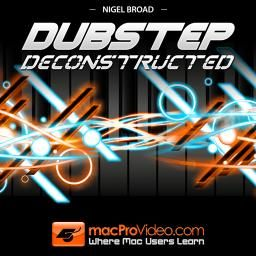 macProVideo releases Dubstep Deconstructed a new video tutorial for Logic 9 music making software that will help you better understand the dubstep music production: http://www.producerspot.com/download-dubstep-deconstructed-video-courses-and-tutorial-by-macprovideo