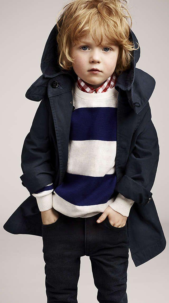 25 best ideas about burberry kids on pinterest kids for Plaid shirt under sweater
