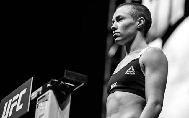 Paige VanZant Determined To Improve After Being Outclassed By Rose Namajunas