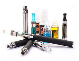 E-cigarette ads are targeting teens | The King's Daughters' Hospital and Health Services