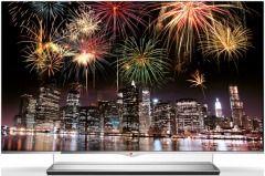 LG Cinema 3D 55EM970V 3D OLED Television