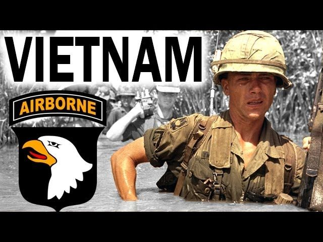 Watch The Vietnam War - Airborne Division_Full Length Historical Documentary_Combat Footages in Color on Viaway