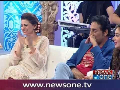 "Eid Special ""The Umar Sharif Show"", 2nd day"