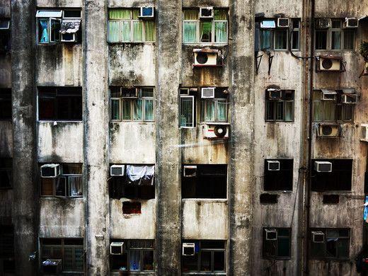 "Urban Decay photography: ""HK2009 - 12"" by danielygo"