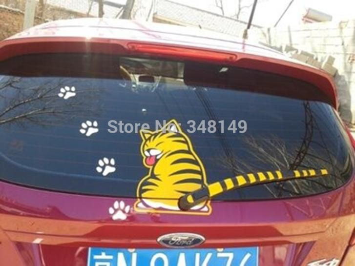 Unique Rear Window Decals Ideas On Pinterest Hippie Car - Window decals for cars near me