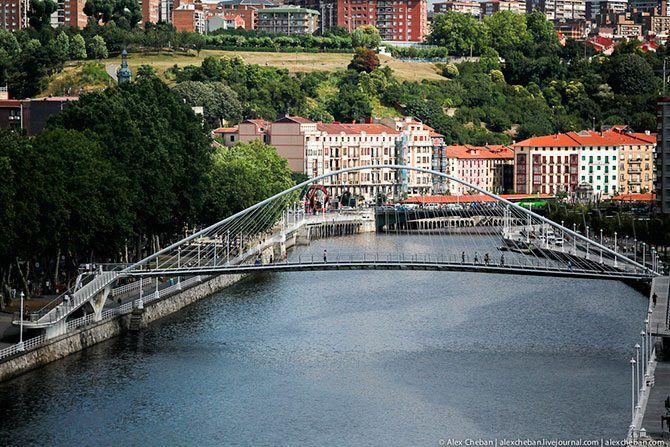 Комфортная и уютная страна Басков