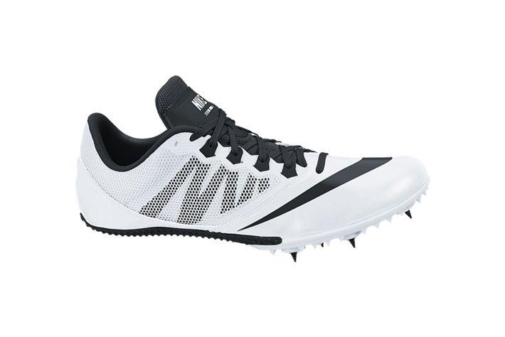 #Nike Zoom Rival S 7 - lekkie kolce lekkoatletyczne przeznaczone do startów na dystansach sprinterskich i skoków w dal. Dopasowana cholewka do stopy i wkładka,zapewniają prawdziwy komfort w biegach sprinterskich. #kolce #jesienzima2015 #eva #dynamicfit