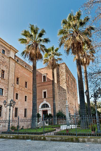 Oristano, Sardegna