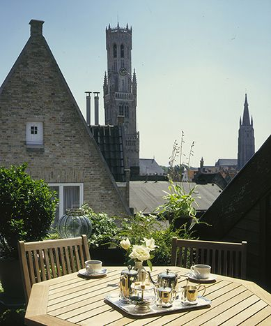 What to Do in Bruge Belgium | Luxe Weekend in Bruges, Belgium: Where to Stay and What to Do
