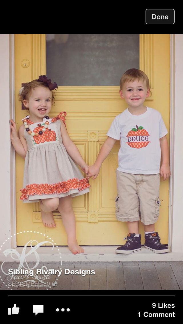 80 best matching outfits for brother sister images on