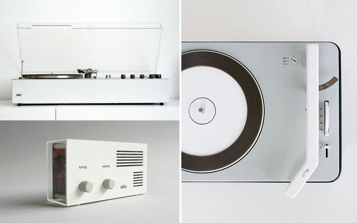 Less But Better Dieter Rams S Influence On Today S Ui