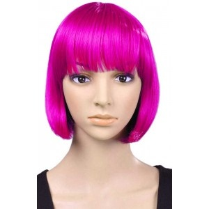 PUNKY COLOR DYE ROSE RED  Punky Color will have you lookin' amazin' in magenta with their Rose Red dye! Punky Color is the original semi-permanent conditioning hair color. Get outrageous color on bleached or chemically-treated hair or create a brilliant highlight effect on darker hair.  $10.00