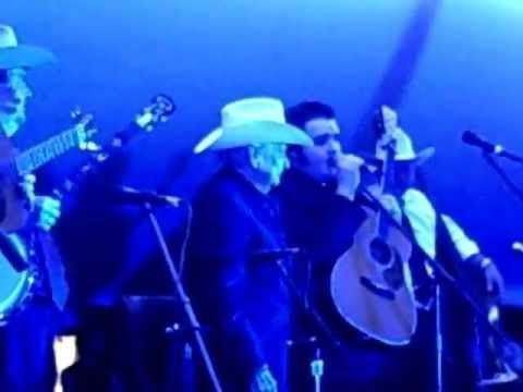 """Dr. Ralph Stanley """"O Death"""" @ Muddy Roots 2012"""
