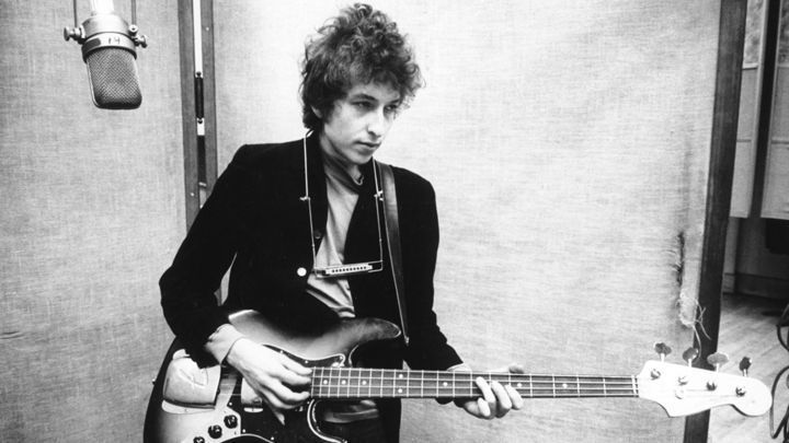 """A complete history of Bob Dylan's """"Like a Rolling Stone."""""""