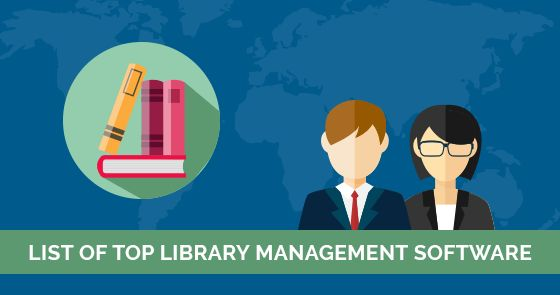 Best Library Management software for libraries, schools, collages and other education institutes with customer reviews, pricing, get quotes and many more.
