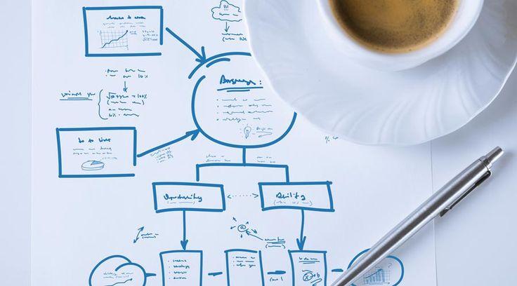 How to Write a Killer Web Design Brief