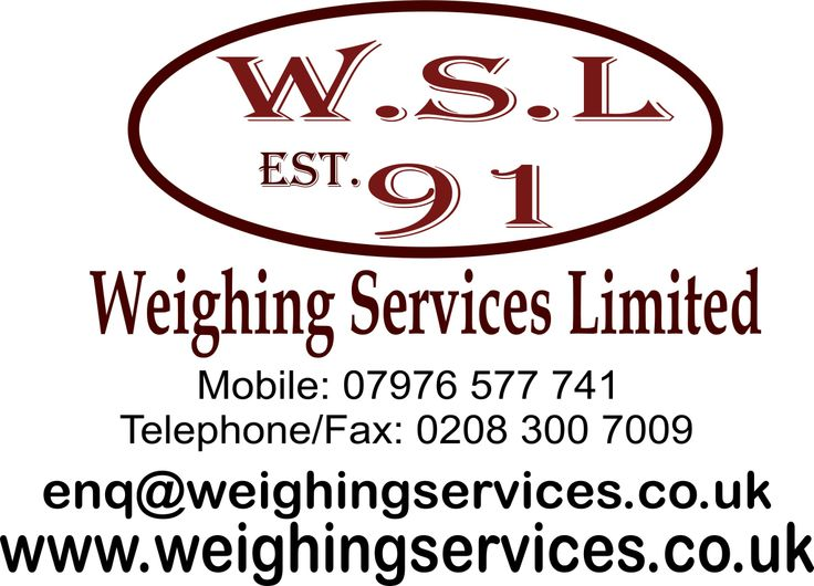 Wheighing services limited