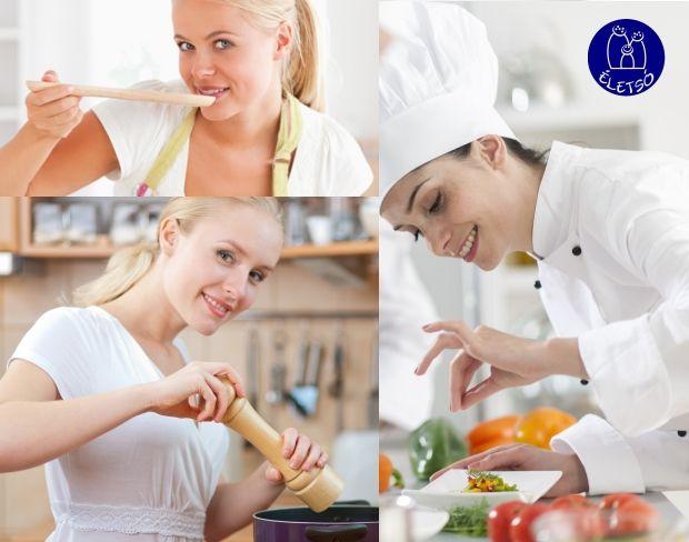 """Alapjaiban """"romlott a főztünk""""? #egészséges_étkezés"""