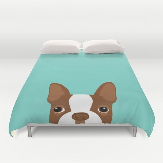 This little peeking scoundrel is up to no good! A perfect gift for the Boston Terrier lover!<br/> <br/> red boston terrier, boston terrier, boston, boston terriers...