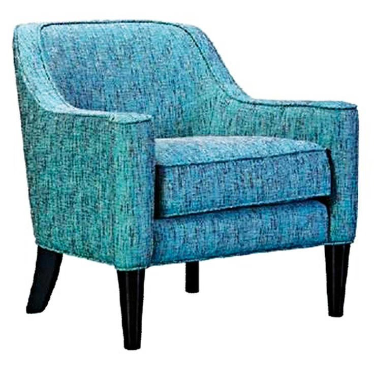 Krondorf Fabric Accent Chair From Domayne I Want This