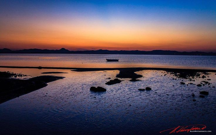 Μούδρος | Λήμνος  Φωτό: Alex Katsamakis
