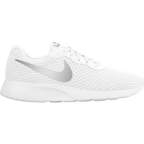 ebecf6654e84e Nike Women s Tanjun Shoes (Lava Glow White Total Crimson