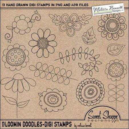 bloomin' doodles