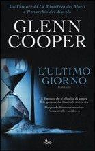 L'ultimo giorno di Glenn Cooper