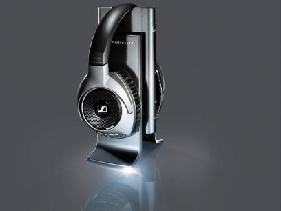 Headphone Sem Fio RS 180 - Sennheiser com as melhores condições você encontra no Magazine Sualojaverde. Confira!