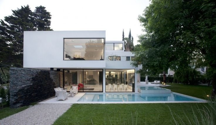 Poooolll tooSwimming Pools, Carrara House, Interiors Design, Home Decor, Remy Arquitectos, Modern Home, White House, Good Air, Andre Remy