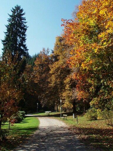 Warmbad Villach Austria
