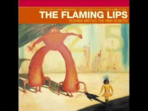 The Flaming Lips - Do You Realize You realize the sun doesn't go down It's just an illusion caused by the world spinning round