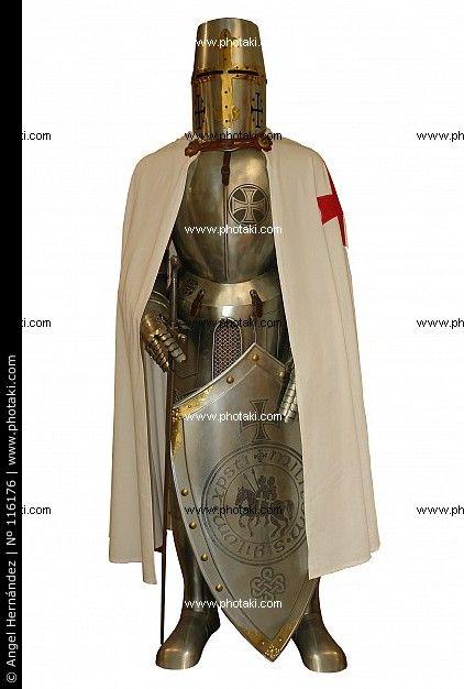 Full armorFull Armors, Medieval Fever