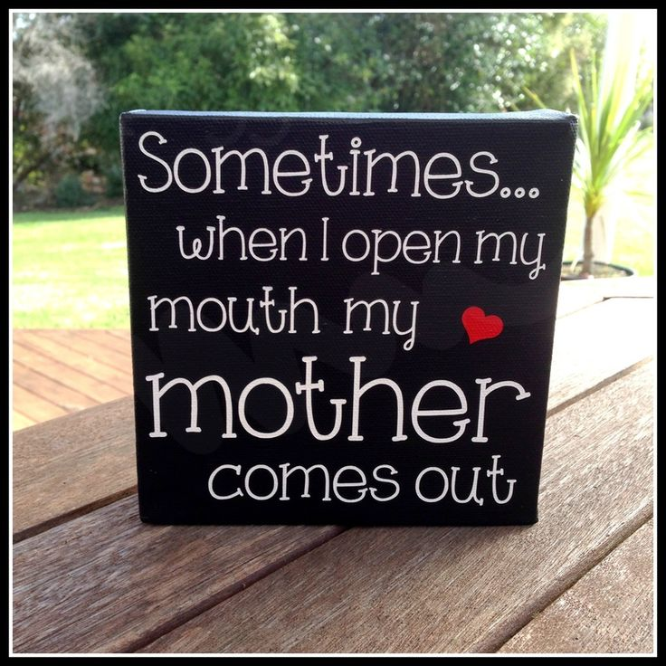 These canvas signs come in almost any size imaginable.  They are custom made with your choice of text, and colours.