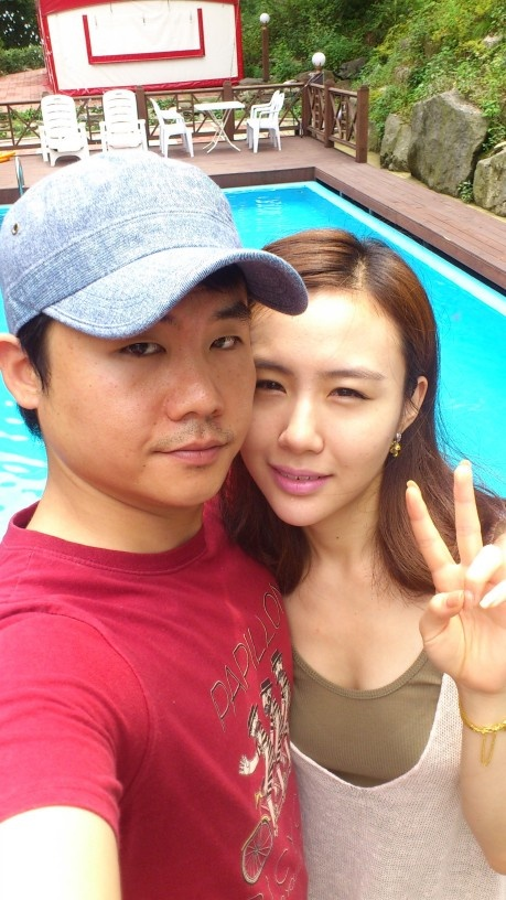 Oh my wife~~~^^*