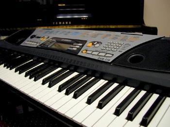 yamaha piano keyboard - Google Search