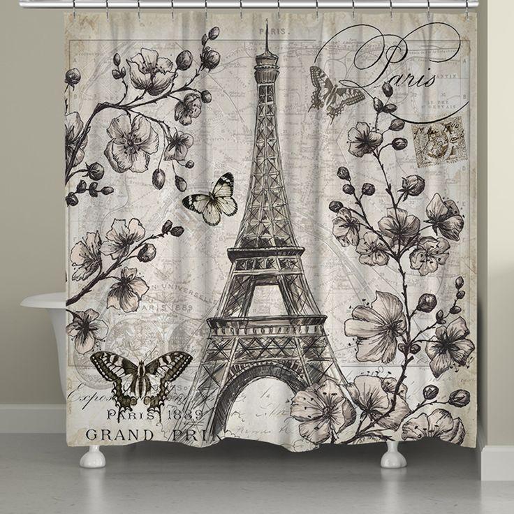 Best 25 Paris Bathroom Decor Ideas On Pinterest Paris