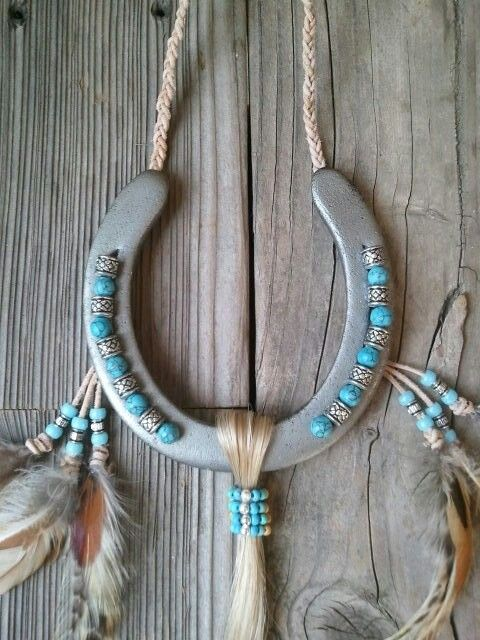 Awesome designed horseshoe