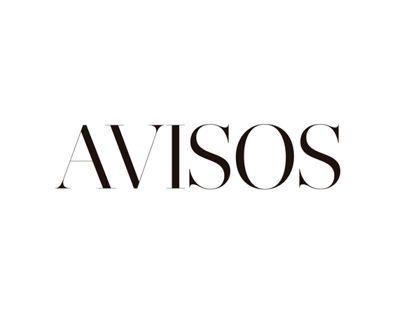 "Consulta este proyecto @Behance: ""AVISOS PUBLICITARIOS"" https://www.behance.net/gallery/15987741/AVISOS-PUBLICITARIOS"
