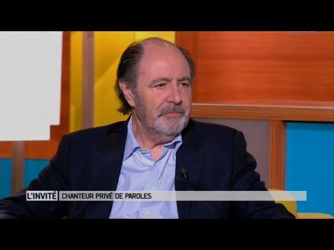 Michel Delpech : sa foi et son combat contre le cancer - Le Magazine de la santé - YouTube