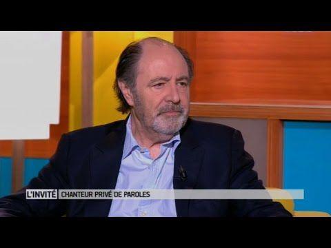 Michel Delpech : sa foi et son combat contre le cancer - Le Magazine de la santé - YouTube