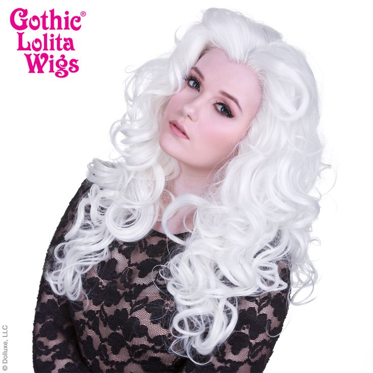 VENUS COLLECTION LAUNCH: Our new Venus Collection lacefront wigs are now live at www.GothicLolitaW... / These thick wigs come with a widow's peak, heart-shaped front hairline and special sides that cover your sideburns and hairline. These thick wigs come with a widow's peak, heart-shaped front hairline and special sides that cover your sideburns and hairline.gothcilolitawigs #princess #doll #dolly #livingdoll #Jfashion #makeupartist  #kawaii #cute  #gyaru #mori #ulzzang #lacefront…