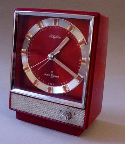17 best images about vintage retro alarm clock on pinterest retro radios vintage alarm clocks. Black Bedroom Furniture Sets. Home Design Ideas