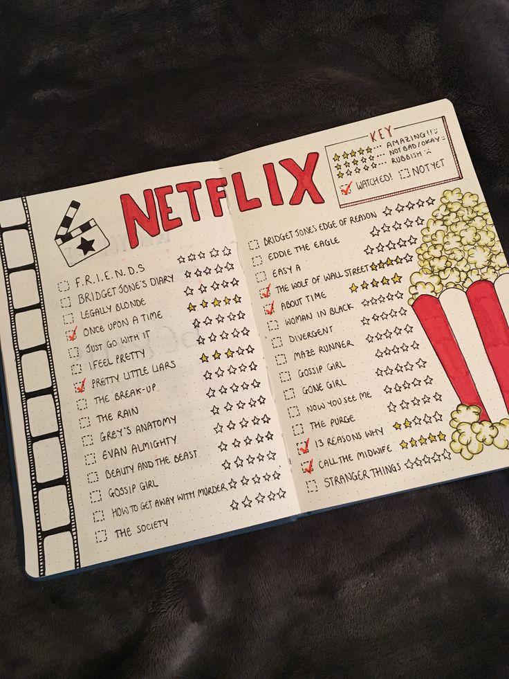 Netflix verbreitet sich 🎬