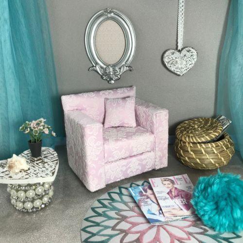 Die besten 25+ Barbie haus möbel Ideen auf Pinterest Barbie - barbie wohnzimmer möbel