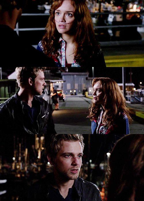 Dylan & Emma #BatesMotelSeason2