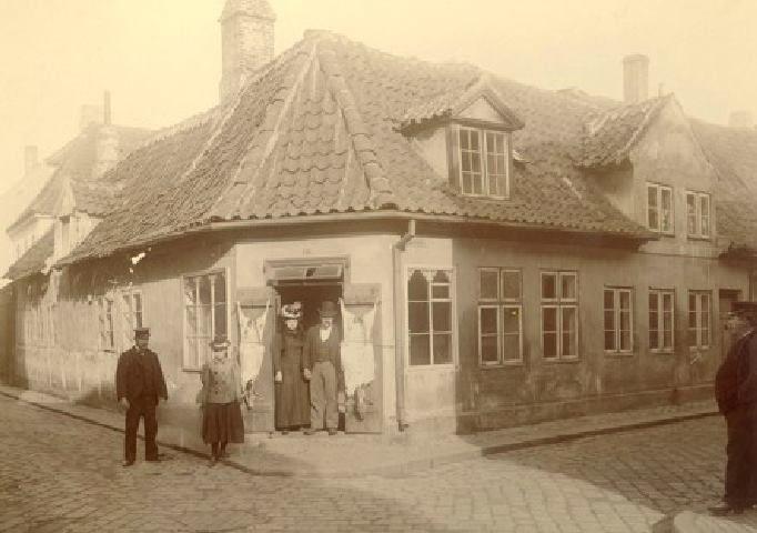 Sudergade / Stjernegade